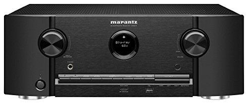 Marantz SR5011 7.2 Channel Network Audio/Video Surround R...