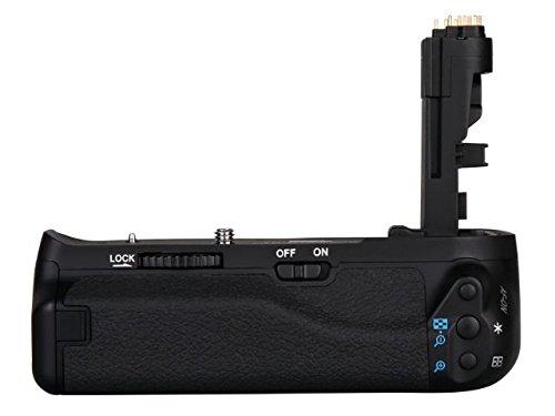 Pixel Vertax E14 Battery Grip for Canon 70D