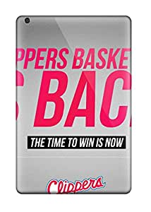 New Style los angeles clippers basketball nba (30) NBA Sports & Colleges colorful iPad Mini 2 cases