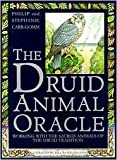 img - for Druid Animal Oracle by Philip Carr-Gomm, Bill Worthington (Illustrator), Stephanie Carr-Gomm (With) book / textbook / text book