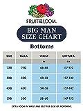 Fruit of the Loom Men's Coolzone Boxer Briefs, Big