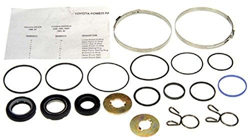 Печать наборы Edelmann 8682 Power Steering