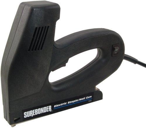 Surebonder 5900N Electric Staple Gun [並行輸入品] B078XL5MJV