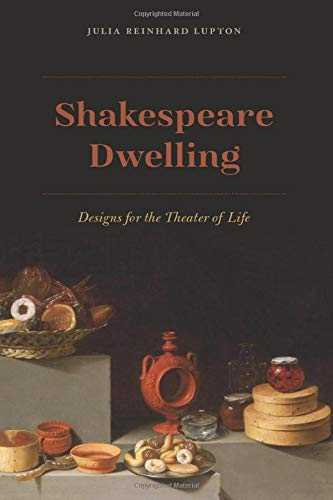 Shakespeare Dwelling  Designs For The Theater Of Life