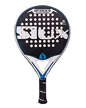 Siux Optimus Limited Edition - Palas De Padel: Amazon.es: Deportes y aire libre