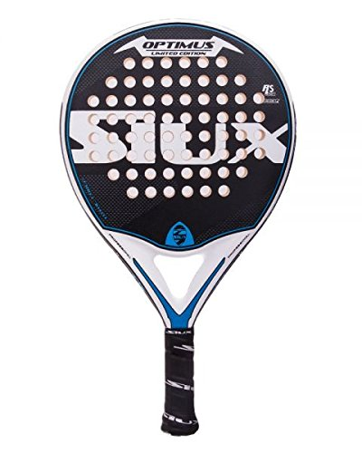 Siux Optimus Limited Edition - Palas De Padel: Amazon.es ...