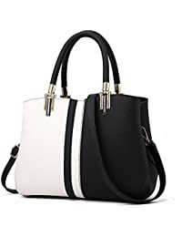 07cae6360e Purses and Handbags for Women Top Handle Bags Leather Satchel Totes  Shoulder Bag From Nevenka