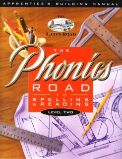 The Phonics Road to Reading and Spelling Level 2