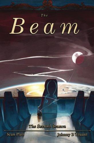 The Beam: The Complete Second Season (Volume 2)