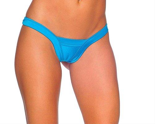 Bodyzone Comfort V Thong