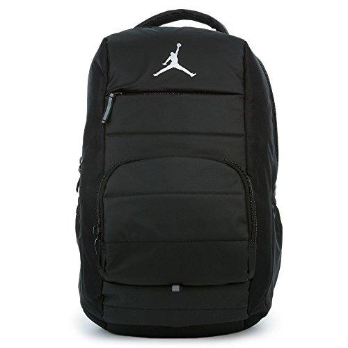 Jordan Unisex All World Backpack Black