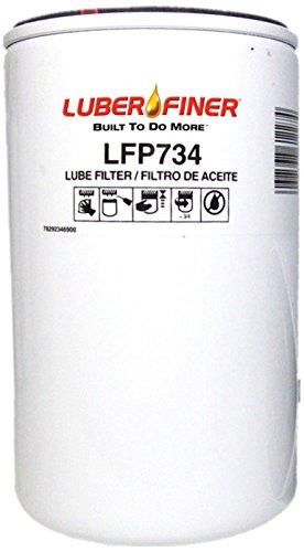 3312 oil filter - 5