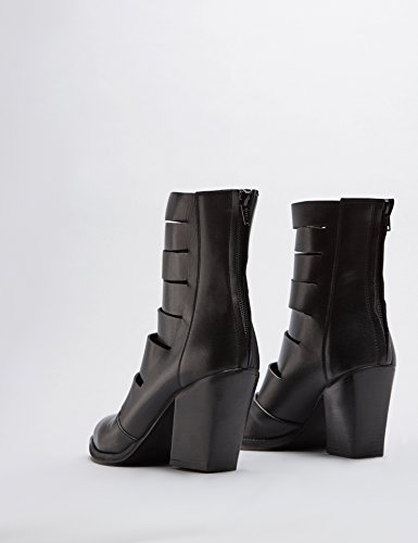 Noir Noir FIND Black FIND Bottines FIND Bottines Noir Black Femme Black Femme FIND Bottines Femme TqAXwHnA4