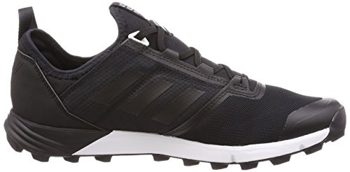 Men Black adidas BLACK Agravic WHITE Speed BLACK Terrex pqww6d0xP