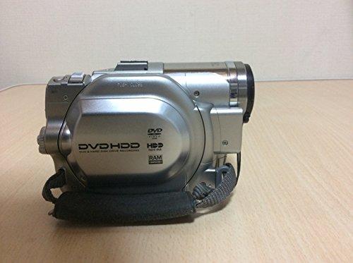 日立製作所 DVD+HDDビデオカメラ『ハイブリッドカム Wooo』 DZ-HS403