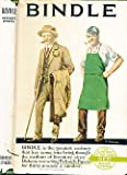 img - for Bindle: Some Chapters in the Life of Joseph Bindle book / textbook / text book