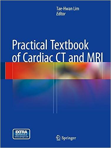 Downloadning af bøger gratis på google Practical Textbook of Cardiac CT and MRI på Dansk PDF FB2