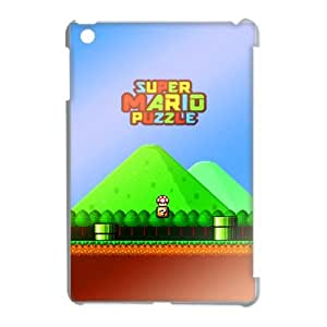 Davis SP Cool Iphone CASE Super Mario Bros Games Cover Case For iPad Mini LL29W3987