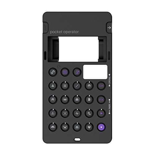 Best Deals! Teenage Engineering Silicone Pro Case CA-20 for Pocket Operator PO-20 Arcade