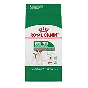 Royal Canin Size Health Nutrition Small Adult Dry Dog Food, 14-Pound 18