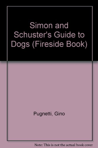 Simon and Schuster's Example to Dogs (Fireside Book) (English and Italian Edition)