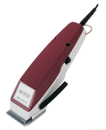 MOSER 1400 1411 MINI Professional Hair Trimmer Clipper 0.1 mm