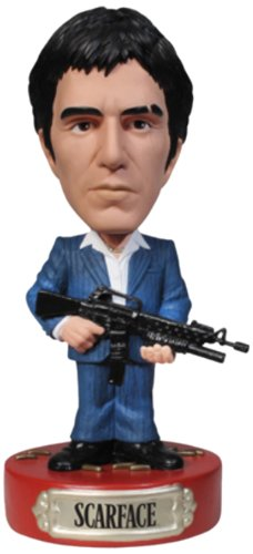 Funko 599386031 - Figura Scarface - Tony Montana 18