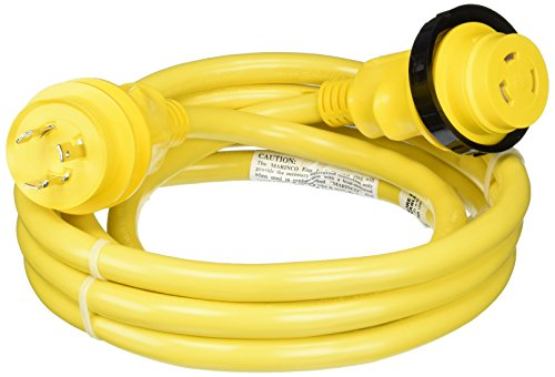 30a 125v Shore Power Cable - 1