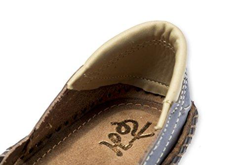Desi Tendance Hangoverretanm Chaussures Homme On slip 7x7IdrO