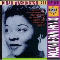 Dinah washington i could write a book lyrics from cotton