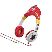 Nickelodeon Paw Patrol Headphones - Marshall