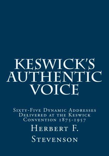 Keswick's Authentic Voice