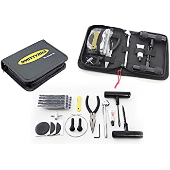 Smittybilt 2733 Tire Plug and Seal Kit