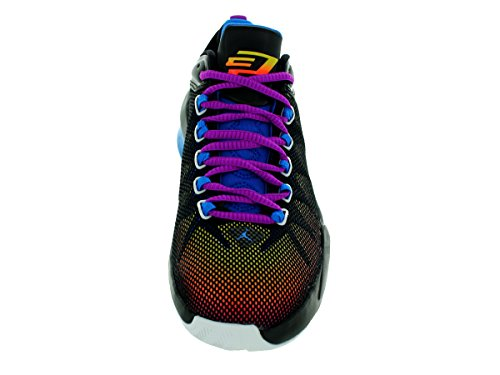 Jordan Kids Jordan Cp3.viii Ae Bg Blck / infrrd 23 / gm Ryl / vvd Prpl Basketballschuh 6,5 Kinder un