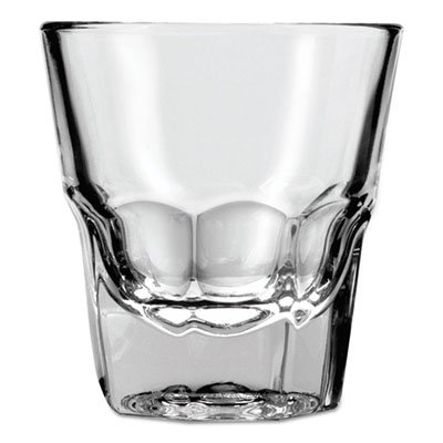 Anchor Glass Tumblers ANH 90004