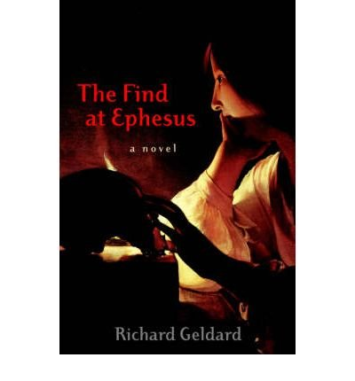 Download The Find at Ephesus (Paperback) - Common pdf