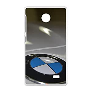 BYEB BMW sign fashion cell phone case for Nokia Lumia X