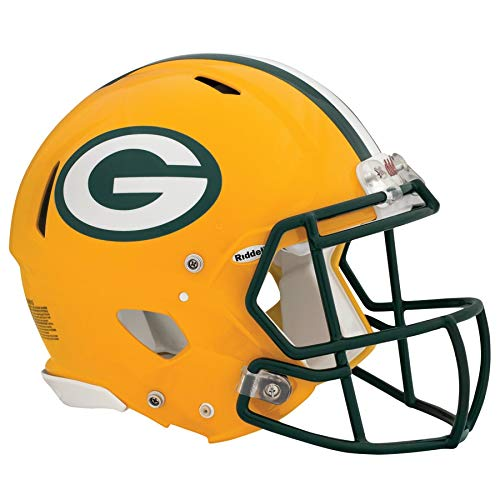 (FATHEAD Green Bay Packers Mini Graphic Team Helmet Logo Official NFL Vinyl Wall Graphic 11