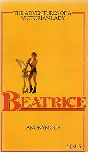 Beatrice porn novel