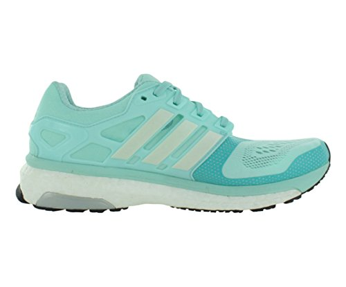 ESM Energy Boost Shoes Mint Running Textile adidas Women's Frozen Met 2 White 54wqTnIg