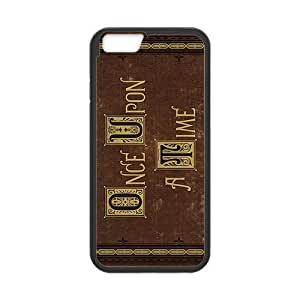 Onshop Custom Once Upon a Time Phone Case Laser Technology for iPhone 6 4.7