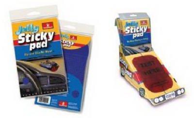 Handstand 10079 JELLY STICKY PAD (Jelly Sticky Pad)