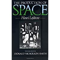 The Production of Space