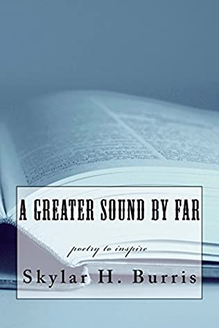 book cover of A Greater Sound By Far