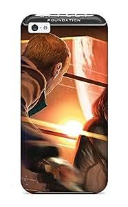 XiFu*MeiFashion Protective Mass Effect Case Cover For iphone 6 plua 5.5 inchXiFu*Mei