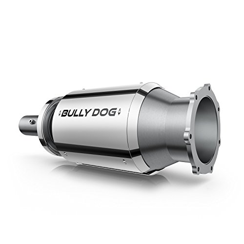 - Bully Dog 70020 Performance DPF for Cummins 6.7L