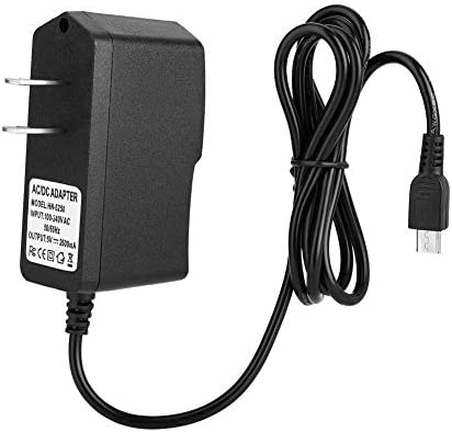5V 2.5A AC Adapter Micro USB  For Raspberry Pi 3 Power Supply Adapter Charger