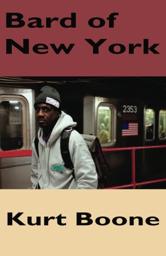 Bard of New York PDF