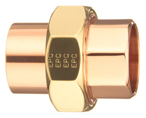 Copper Union Fittings - 5