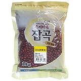 Kidney Beans 1kg Red 강낭콩